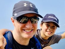 Omega is fundraising for Outward Bound Multi Race 2020