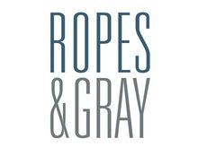 Ropes & Gray is fundraising for Mother's Choice 30th Anniversary Walkathon