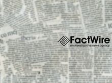 Tommy Chan is fundraising for FactWire - an investigative news agency founded by the Hong Kong public