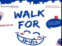2020 WALK FOR SMILES