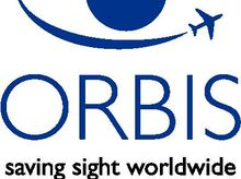 """Alex Tse is fundraising for """"Seeing is Believing""""- Orbis"""