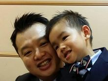 Eddie Wong is fundraising for Mother's Choice 30th Anniversary Walkathon
