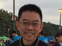 Augustine Li is fundraising for The Hong Kong Anti-Cancer Society