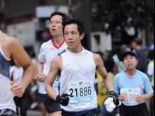 Justin Siu is fundraising for The Hong Kong Anti-Cancer Society