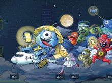 Paco S is fundraising for 2020 Orbis Virtual Moonwalkers