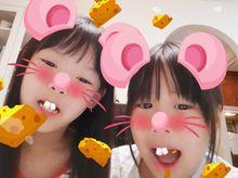 太陽月亮團隊 (Candice Li & Cheng Chin Yuet) is fundraising for 2020 Orbis Virtual Moonwalkers