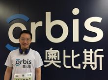 """Dr. Timothy Lai 賴旭佑醫生 is fundraising for """"Seeing is Believing""""- Orbis"""