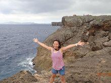 Jennifer Chan 正為「香港防癌會」籌款