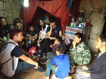 International Humanitarian Service Leadership Program Voluntary Teaching Service