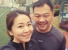 Ken & Peggy Chan is fundraising for The Hong Kong Anti-Cancer Society