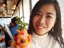 Sheryll is fundraising for The Hong Kong Anti-Cancer Society