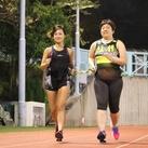 蝦嫂 Stephanie Kwan +陳六妹Eva Chan