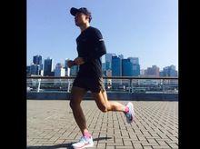 Jacky Lamb is fundraising for The Hong Kong Anti-Cancer Society