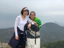 Tin Tin Ma Ma is fundraising for Outward Bound Multi-Race 2018