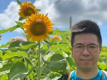Gordon Wong is fundraising for Light and Love Home Charity Walk 2020(Special Edition)