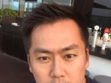 """Jason Kho is fundraising for """"Seeing is Believing""""- Orbis"""