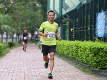 """Stanley CY Chan is fundraising for UNHCR : """"2 BILLION KILOMETRES TO SAFETY"""" for refugee shelters"""