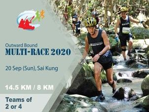 Outward Bound Multi Race 2020