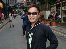 Jaseper Tsang is fundraising for The Hong Kong Anti-Cancer Society