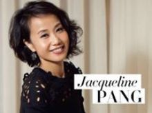 "Pang Jacqueline 彭晴 is fundraising for ""Seeing is Believing"" - Orbis"
