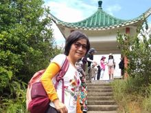 Florence Kong is fundraising for Light and Love Home Charity Walk 2020(Special Edition)