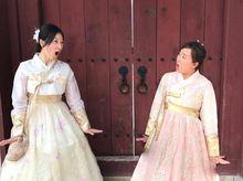 Keco & Emmas – Run 得ladies is fundraising for The Hong Kong Anti-Cancer Society