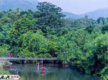 Birdy's Sai Kung Backyard is fundraising for Outward Bound Multi Race 2020