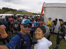 Chopsticks is fundraising for Outward Bound Multi-Race 2018