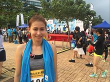 Angie is fundraising for The Hong Kong Anti-Cancer Society