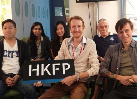 Hong Kong Free Press 2016 Funding Drive: Investing in Original Reporting