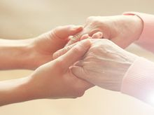 kOoBe* is fundraising for Senior Citizen Home Safety Association