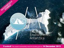 THE ICEBERGS: How's An Iceberg built?