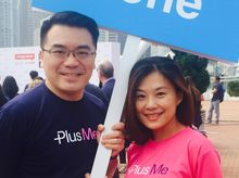 K Lui @ HK Paralympians is fundraising for Hong Kong Paralympic Committee & Sports Association for the Physically Disabled