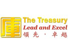 庫務署愛心健行隊 The Treasury Trail Walkers is fundraising for Po Leung Kuk Charity Walk 2021