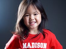 Madison is fundraising for RMHC Power of Kids