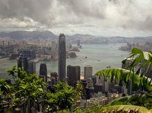 Jude Hilton is fundraising for FringeBacker COVID-19 Hong Kong Virtual Marathon