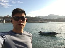 daniel tong is fundraising for The Hong Kong Anti-Cancer Society