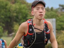 """Calvin Law is fundraising for UNHCR : """"2 BILLION KILOMETRES TO SAFETY"""" for refugee shelters"""