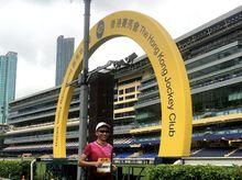 Aubrey Chan is fundraising for THE STANDARD CHARTERED HONG KONG MARATHON 2021