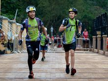 SONIC is fundraising for Outward Bound Adventure Race 2019