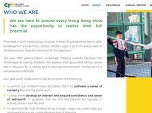 Arthur is fundraising for FringeBacker COVID-19 Hong Kong Virtual Marathon