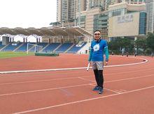 Tse chi keung is fundraising for The Hong Kong Anti-Cancer Society