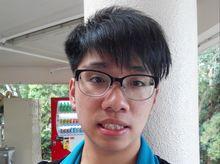 christing127 正為「香港防癌會」籌款