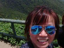 Nicky Kan 正為「香港防癌會」籌款