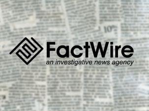 FactWire - 由香港人共同創辦的調查報道通訊社