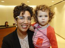 Yael is fundraising for Mother's Choice 30th Anniversary Walkathon