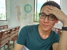 Hody Chan 正為「香港防癌會」籌款