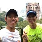 Jeff Wong and Danny Chu