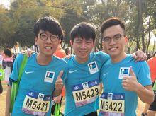 白龍 is fundraising for The Hong Kong Anti-Cancer Society