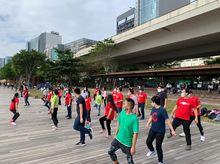 珠姐BronzeLee is fundraising for Light and Love Home Charity Walk 2020(Special Edition)